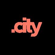CITY Domain Logo