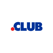 CLUB Domain Logo