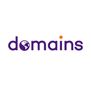 DOMAINS Domain Logo