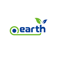 EARTH Domain Logo