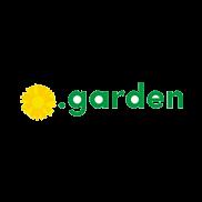 GARDEN Domain Logo