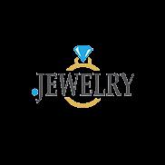 JEWELRY Domain Logo