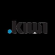KIWI Domain Logo