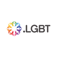 LGBT Domain Logo