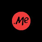 ME Domain Logo
