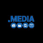MEDIA Domain Logo