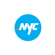 NYC Domain Logo