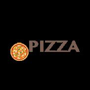 PIZZA Domain Logo