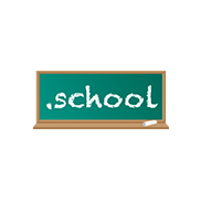 SCHOOL Domain Logo