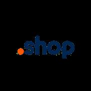 SHOP Domain Logo