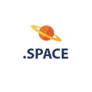 SPACE Domain Logo