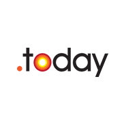 TODAY Domain Logo