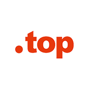 TOP Domain Logo