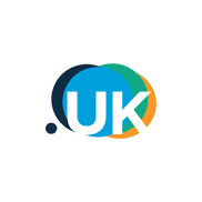 UK Domain Logo