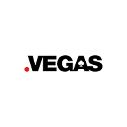 VEGAS Domain Logo