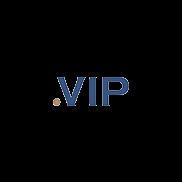 VIP Domain Logo