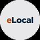 Elocal Directory Logo
