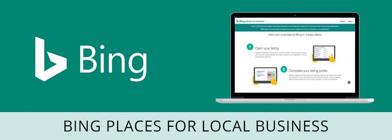 Bing Places Benefits for Local Business Listings
