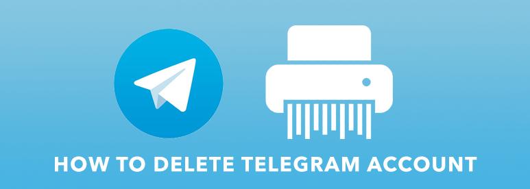 Delete Telegram Account in Easy Steps