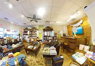 Adventures In Paradise Outfitters