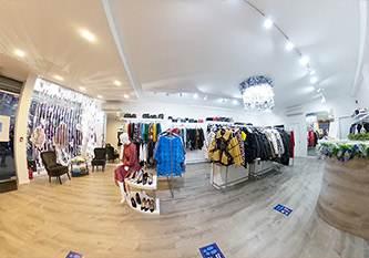 Fashion Evidence - Brooklyn, New York
