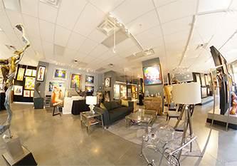 Luis Sottil Studios