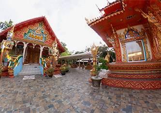Wat Lao Buddha Phavanaram