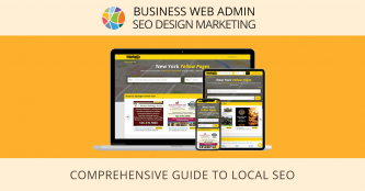 Comprehensive Guide to Local SEO